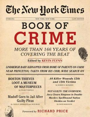 The New York Times Book of Crime by Flynn