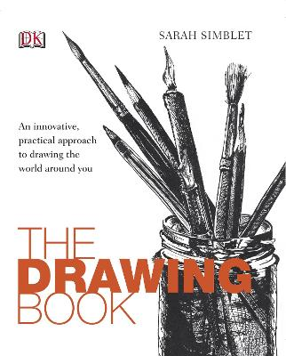 The Drawing Book by Sarah Simblet