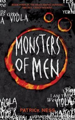Monsters of Men book