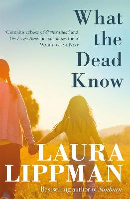 What the Dead Know book
