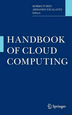Handbook of Cloud Computing by Borko Furht