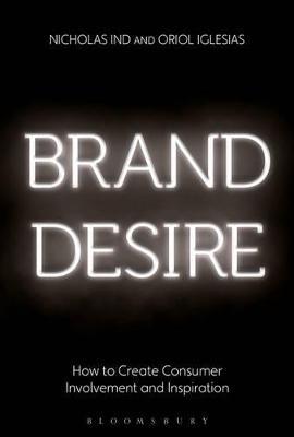 Brand Desire by Nicholas Ind