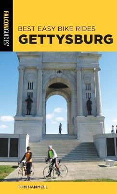 Best Easy Bike Rides Gettysburg book
