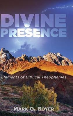 Divine Presence by Mark G Boyer