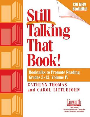 Still Talking That Book! by Cathlyn Thomas