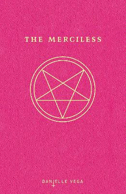 Merciless by Nikki Loftin