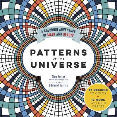 Patterns of the Universe by Alex Bellos
