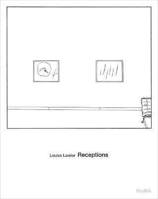Louise Lawler: Receptions by Roxana Marcoci
