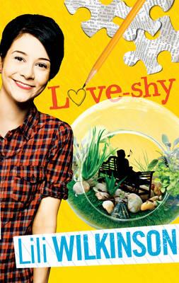 Love-Shy book