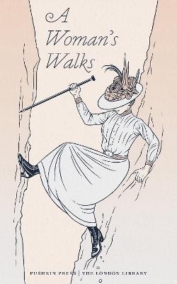 A Woman's Walks book