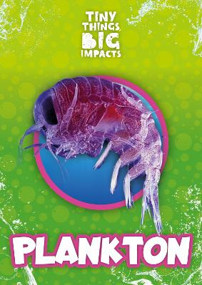 Plankton by John Wood