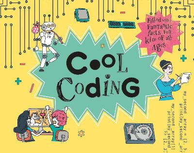 Cool Coding by Rob Hansen