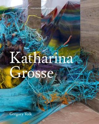 Katharina Grosse book