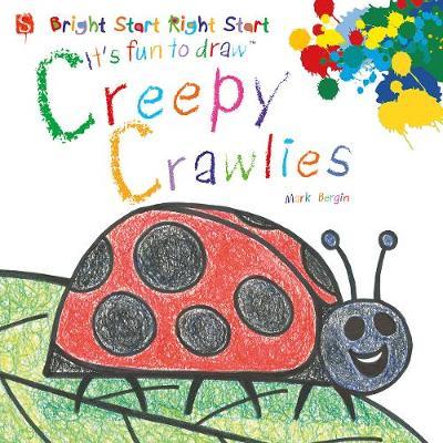 Creepy Crawlies by Mark Bergin