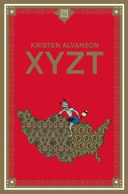 XYZT by Kristen Alvanson