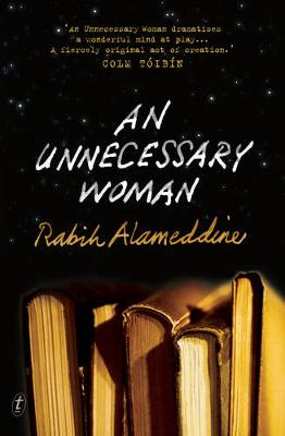 Unnecessary Woman by Rabih Alameddine