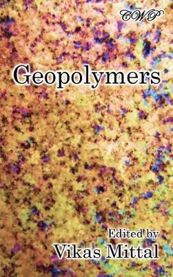 Geopolymers by Vikas Mittal
