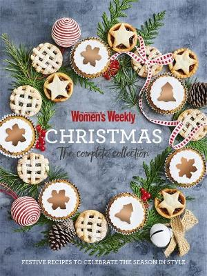 Christmas: The Complete Collection by The Australian Women's Weekly