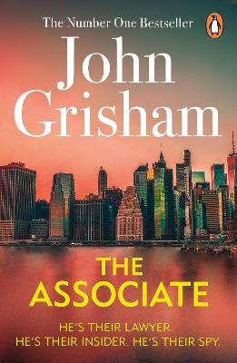 Associate by John Grisham