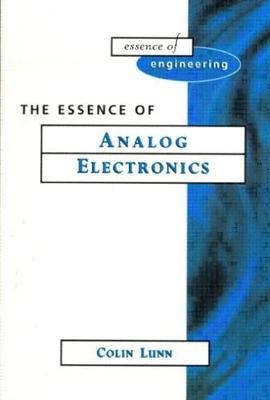 Essence Analog Electronics book
