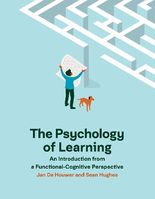 The Psychology of Learning book