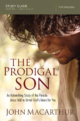 Prodigal Son Study Guide book