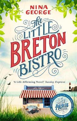 Little Breton Bistro book