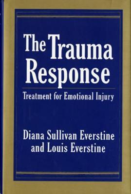 Trauma Response book
