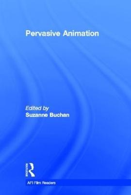 Pervasive Animation book