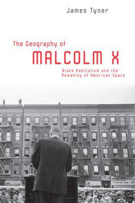 Geography of Malcolm X book