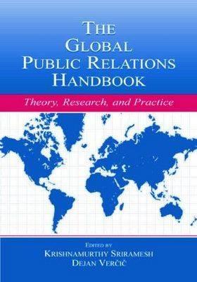 Global Public Relations Handbook book