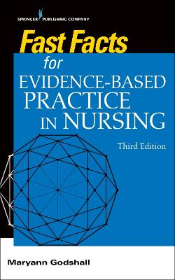 Fast Facts for Evidence-Based Practice in Nursing book