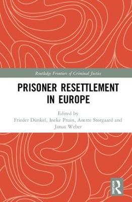 Prisoner Resettlement in Europe book