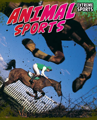 Animal Sports by Jim Gigliotti