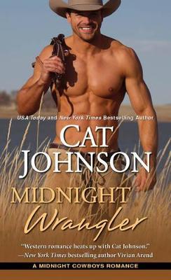 Midnight Wrangler book