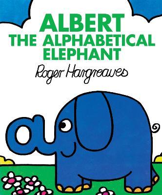 Albert the Alphabetical Elephant book