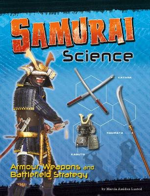 Samurai Science book