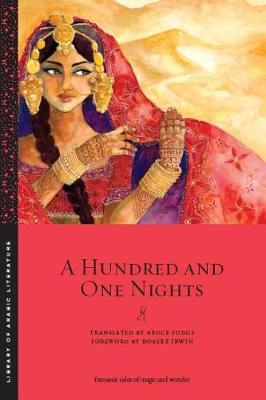A Hundred and One Nights by Bruce Fudge