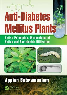 Anti-Diabetes Mellitus Plants by Appian Subramoniam