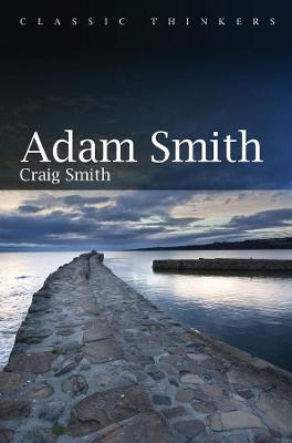 Adam Smith by Craig Smith