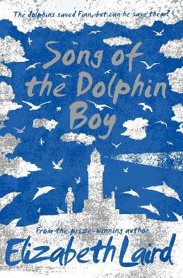 Song of the Dolphin Boy by Elizabeth Laird