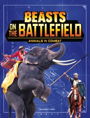 Animals In Combat by Charles C. Hofer
