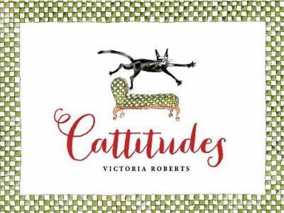 Cattitudes book