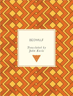 Beowulf by John Earle