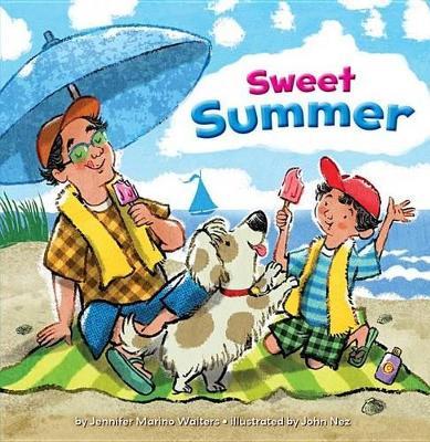 Sweet Summer by Jennifer Marino