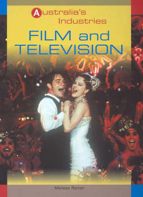 Film and Television by Melissa Rymer