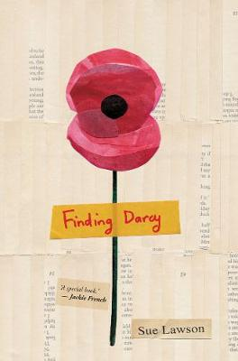Finding Darcy by Sue Lawson