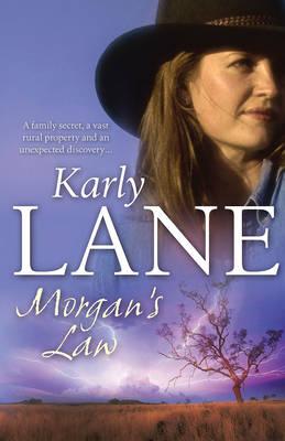 Morgan's Law book