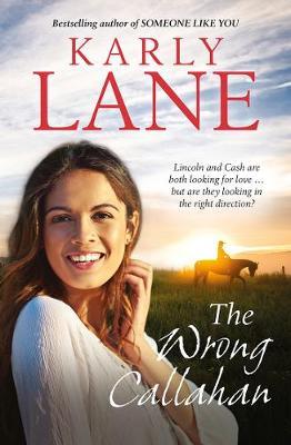 The Wrong Callahan book