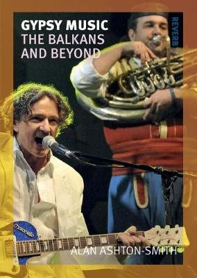 Gypsy Music by Alan Ashton-Smith